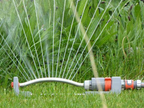rush water casting