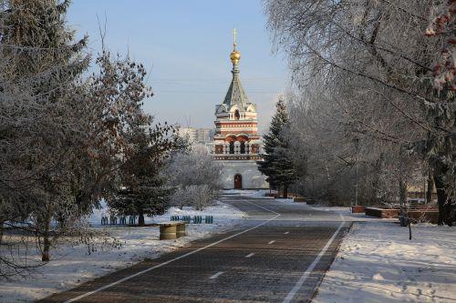 russia siberia omsk