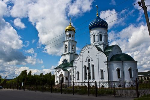 russia russian orthodox church
