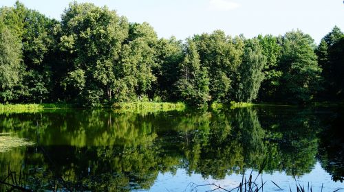 russia moscow region body of water