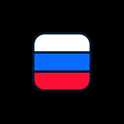 russia  russia icon  russia flag