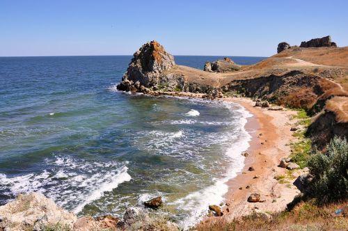 russia sea ocean