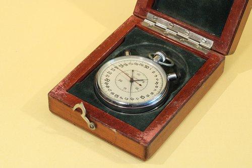 russian  stopwatch  slava