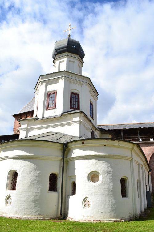 russian church russia novgorod