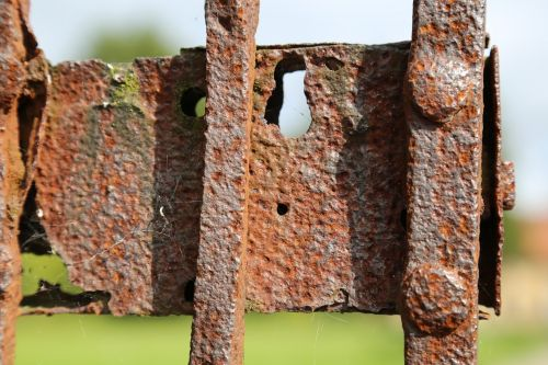 rust lock grind