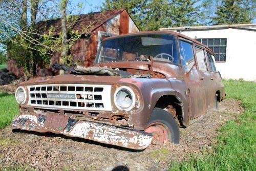 Rusted Ar