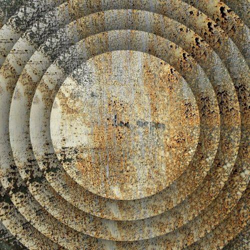 Rusty Discs