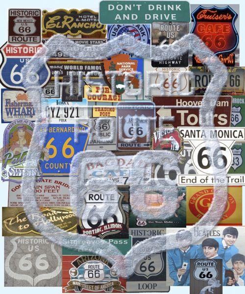 ruta66 route 66 united states