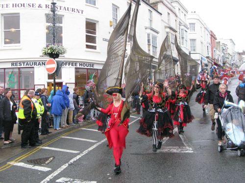 ryde carnival carnival masquerade