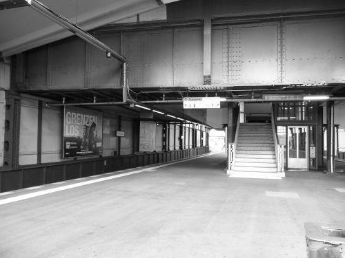 s bahn metro berlin