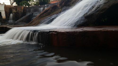 s6 edge samsung body of water waterfall