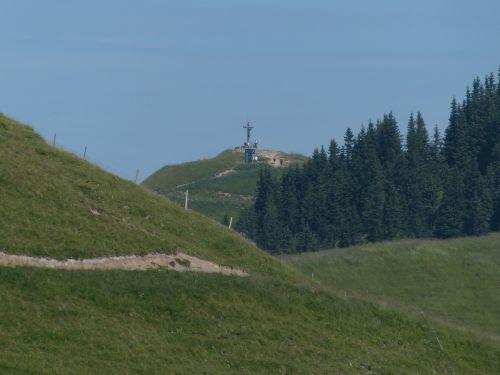 saalfeld höhenweg,köpfle neuner,vilsalpseeberge,Allgäu Alpės,kalnai,Alpių,kalnas,viršūnių susitikimas,žygis,kalnų žygis,kalnų žygiai