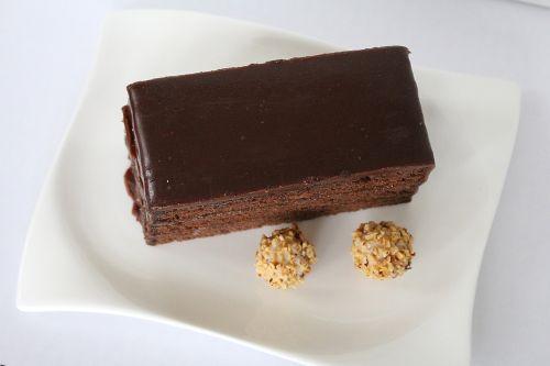 sacher cake sweet dish cake