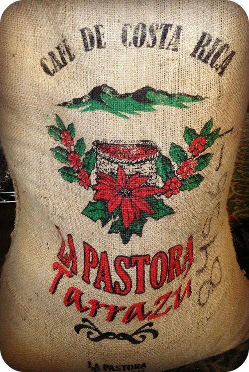 sack coffee specialty