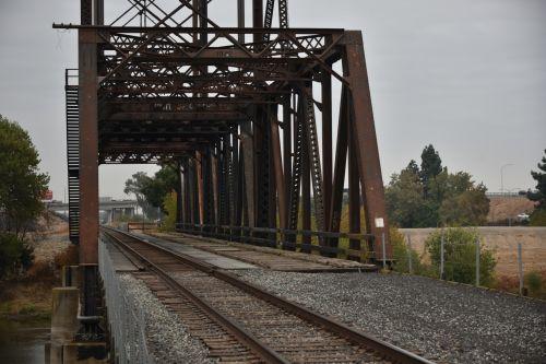 Sacramento Iron Bridge