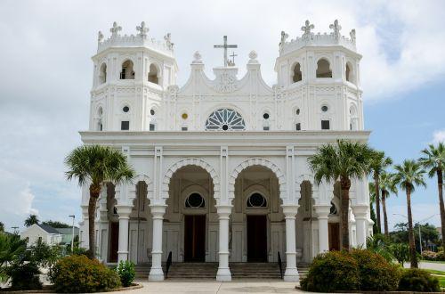 sacred heart church church usa