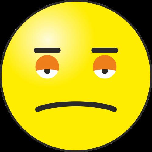 sad smiley emoticon