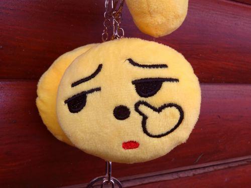Sad Tearful Face