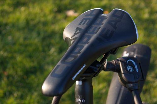 saddle bicycle saddle mountain bike