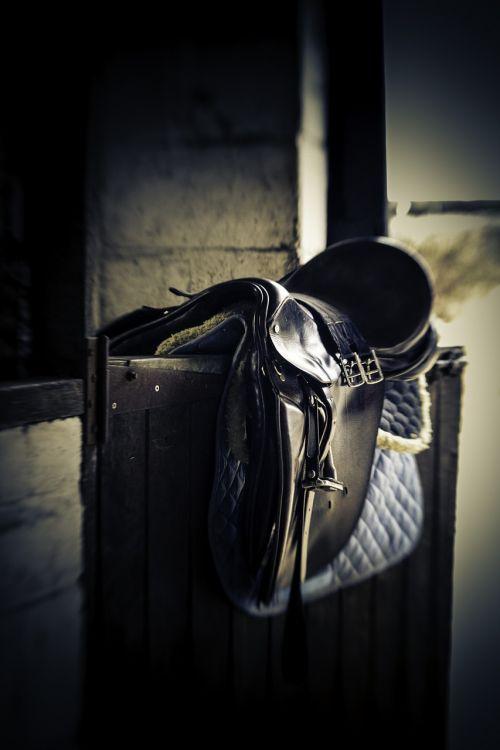 saddle stable door equestrian