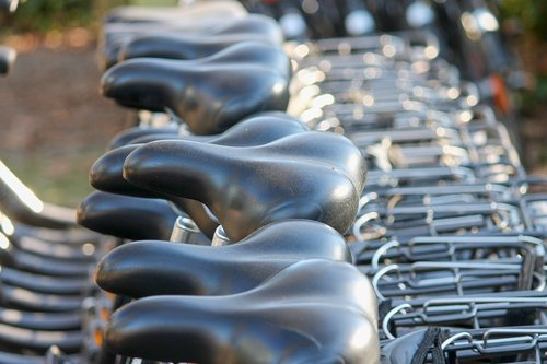 saddle  bicycles  cycling