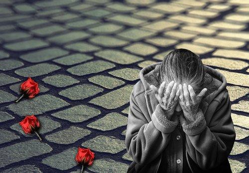 sadness  pain  anguish