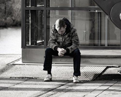 sadness  depression  loneliness