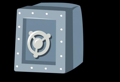 safe vault lockbox