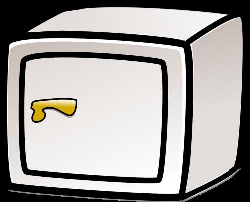 safe vault lock