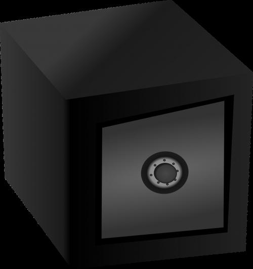safe vault security box