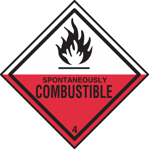 safety warning hazard