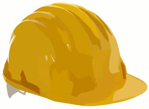 safety helmet construction hat