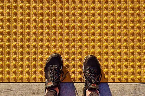 safety tread sidewalk tread plate