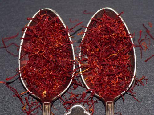 saffron saffron strands kitchen