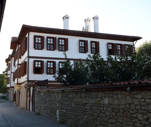 safranbolu on mansion