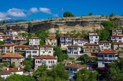 safranbolu houses safranbolu historical houses