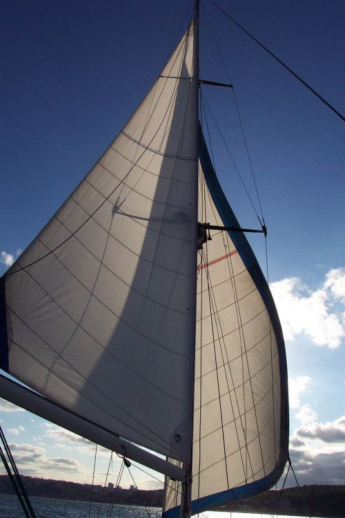 sail istanbul bosphorus