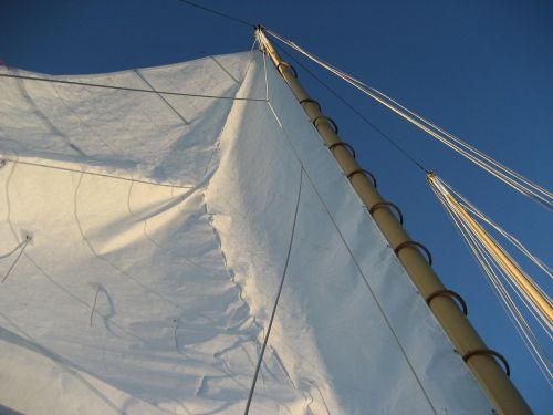 sail sailing vessel wind