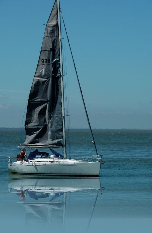 sail sailing water sports