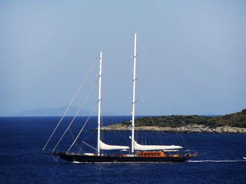 sail sail boat sailboat