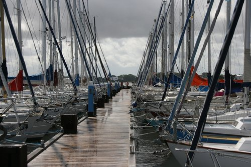 sail  marina  sailing boat