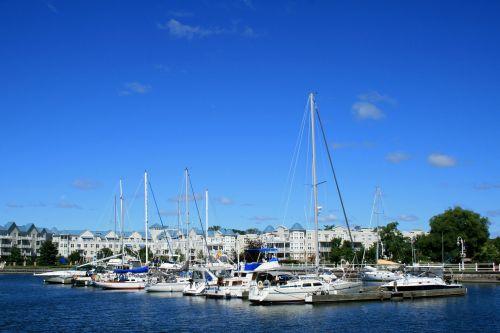 Sail Boats 1