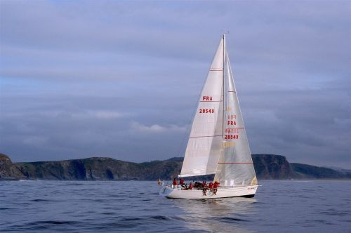 sailboat bullbox genova