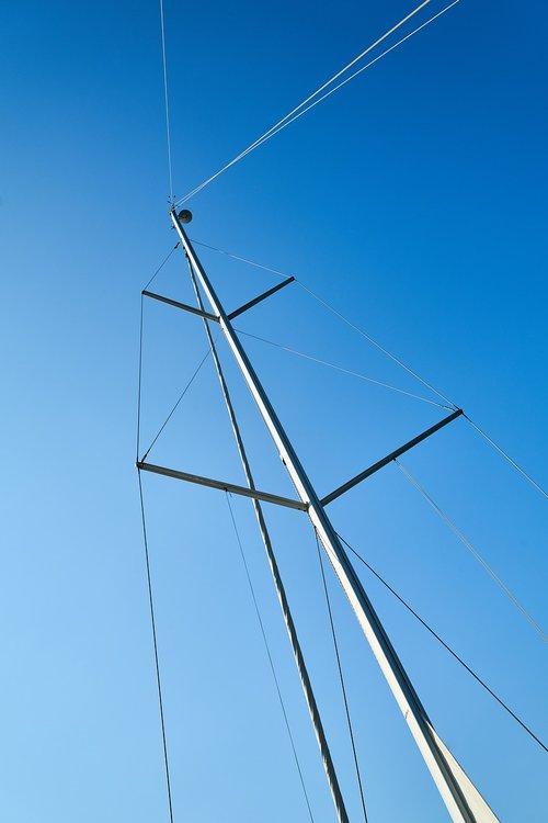 sailboat  direct  high