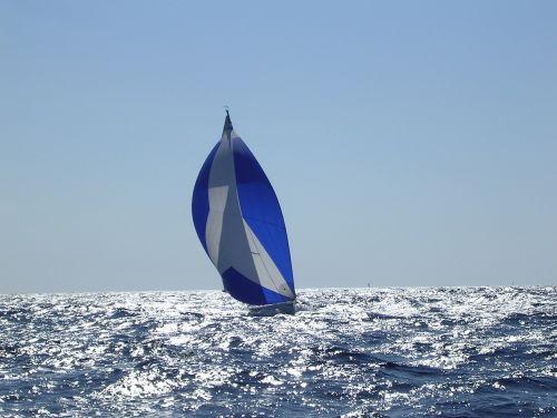 sailboat sea boats