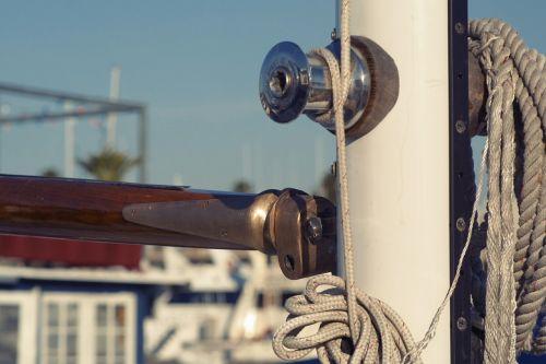 sailboat mast water sports