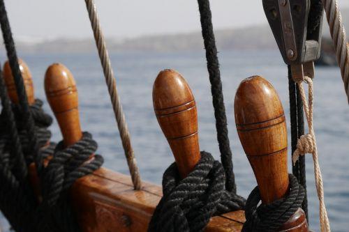 sailing rope knot