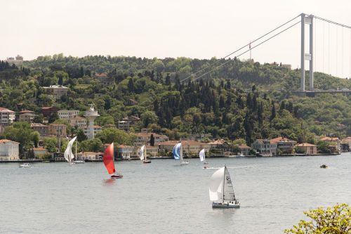 sailing yacht boat