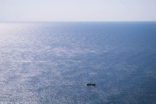 sailing sea voyage