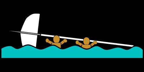sailing transportation boat